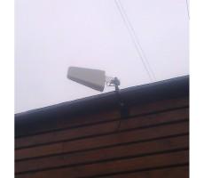 Антенна GSM/3G/4G AL-800/2700-8 (Направленная, 8 дБ) фото 3