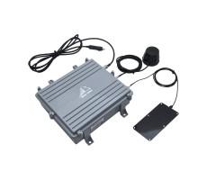 Комплект GSM+3G+4G-усилителя для транспорта Baltic Signal BS-DCS/3G/4G-75 AUTO фото 2