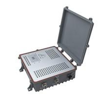 Комплект GSM+3G+4G-усилителя для транспорта Baltic Signal BS-DCS/3G/4G-75 AUTO фото 5