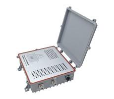 Комплект GSM+LTE+3G-усилителя для транспорта Baltic Signal BS-GSM/DCS/3G-75 AUTO фото 5