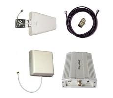 Комплект GSM-репитера Picocell E900 SXB+ (LITE 4) (до 200 м2) фото 1
