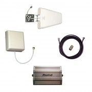 Комплект Picocell 2000 SXB+ (LITE 4) для усиления 3G (до 200 м2)
