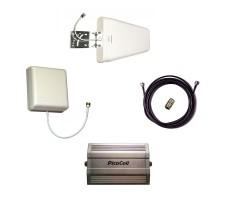 Комплект Picocell 2000 SXB+ (LITE 4) для усиления 3G (до 200 м2) фото 1