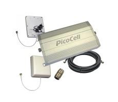 Комплект репитера сотовой связи и интернета Picocell 1800/2000 SXВ фото 1