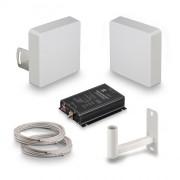 Репитер усиления сотовой связи GSM1800/3G KRD-1800/2100 (до 100 м2)