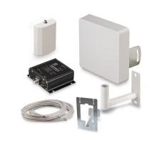 Комплект усиления сотовой связи GSM900 для дачи - KRD-900 Lite фото 1