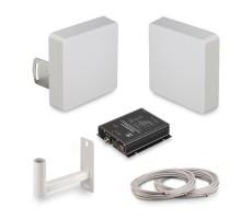 Комплект усиления сотовой связи GSM900 и 3G KRD-900/2100 фото 1