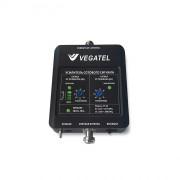 Репитер 3G Vegatel VT-3G LED (60 дБ, 20 мВт)