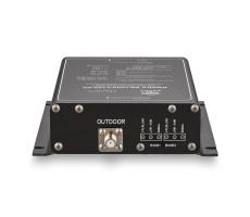 Репитер GSM/LTE1800+3G Kroks RK1800/2100-60 F (60 дБ, 30 мВт) фото 4