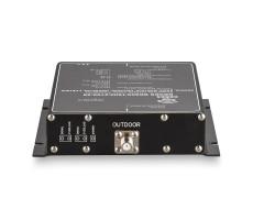 Репитер GSM900+GSM/LTE1800+3G Kroks RK900/1800/2100-55 F (55 дБ, 20 мВт) фото 4