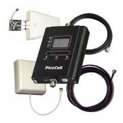 Репитер сотовой связи и интернета Picocell E900/2000 SX23 (комплект HARD 4)