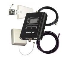 Репитер сотовой связи и интернета Picocell E900/2000 SX23 (комплект HARD 4) фото 1
