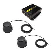 Роутер 4G-WiFi Тандем-4GR с двумя антеннами 4G
