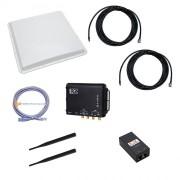 Комплект для доступа в интернет на основе роутера iRZ RL01w Dual-Sim