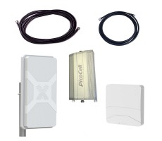 Комплект PicoCell E900/1800 SXB 02 для усиления сигнала GSM (до 200 м2) фото 1