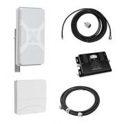 Комплект RF-Link LC-E900/1800-70-20 для усиления GSM
