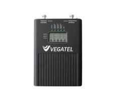 Комплект Vegatel VT3-1800/2100/2600 для усиления GSM/LTE 1800, 3G и 4G (до 400 м2) фото 3