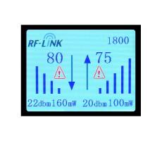 Репитер 3G+4G RF-Link 2100/2600-80-27 (80 дБ, 500 мВт) фото 3