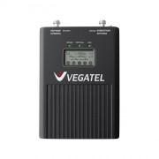 Репитер 4G Vegatel VT3-2600 LED (80 дБ, 500 мВт)