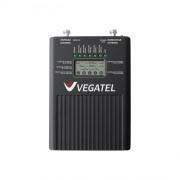 Репитер GSM+3G+4G Vegatel VT2-5B LED (70 дБ, 126 мВт)