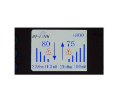 Репитер GSM/LTE1800+3G+4G RF-Link 1800/2100/2600-75-23 (75 дБ, 200 мВт) фото 5