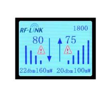 Репитер GSM/LTE1800+3G RF-Link 1800/2100-80-27 (80 дБ, 500 мВт) фото 3