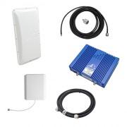 Репитер интернет Baltic Signal BS-3G/4G-80 с комплектом антенн