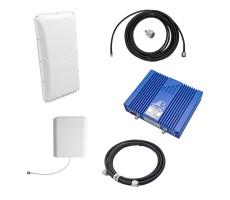 Репитер интернет Baltic Signal BS-3G/4G-80 с комплектом антенн фото 1