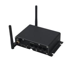 Роутер 3G/4G-WiFi Kroks Rt-Cse sH фото 6
