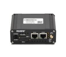 Роутер 3G Teleofis RTU968 V2 Dual-Sim, RS232, RS485 фото 3