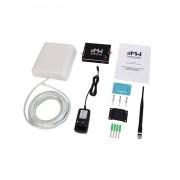 Усилитель GSM-сигнала MediaWave MWK-9-S (до 100 м2)