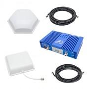Комплекс усиления сигнала LTE 800 Baltic Signal BS-LTE-80-kit