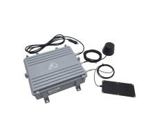 Комплект GSM+LTE+3G-усилителя для транспорта Baltic Signal BS-GSM/DCS/3G-75 AUTO фото 1