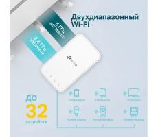 Mesh усилитель Wi-Fi сигнала TP-Link RE300 фото 7