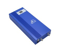 Репитер GSM/LTE1800+3G+4G Baltic Signal BS-DCS/3G/4G-75 SMART (75 дБ, 500 мВт) фото 1