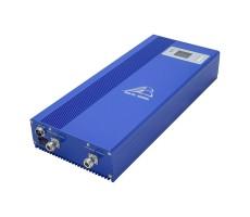 Репитер GSM/LTE1800+3G+4G Baltic Signal BS-DCS/3G/4G-75 SMART (75 дБ, 500 мВт) фото 2