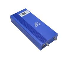 Репитер GSM900+GSM/LTE1800+3G Baltic Signal BS-GSM/DCS/3G-75 SMART (75 дБ, 500 мВт) фото 1