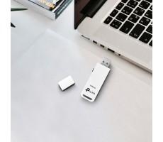 Адаптер USB-WiFi TP-Link N300 TL-WN821N фото 5