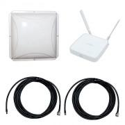 Роутер Alcatel HH70VH с внешней антенной 3G/4G