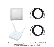 Роутер Alcatel HH70VH с внешней антенной 3G/4G фото 2