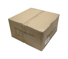 Кабель 10D-FB CCA PVC (черный) фото 3
