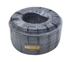 Кабель 10D-FB CCA PVC (черный) фото 4