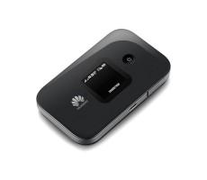 Роутер 3G/4G-WiFi Huawei E5577Cs-321 фото 2