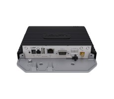 Роутер 3G/4G-WiFi MikroTik LtAP LTE kit (RBLtAP-2HnD&R11e-LTE) фото 2