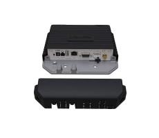 Роутер 3G/4G-WiFi MikroTik LtAP LTE kit (RBLtAP-2HnD&R11e-LTE) фото 3
