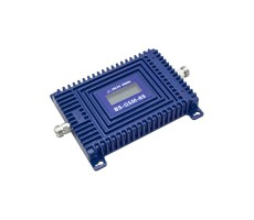 Усилитель приема сигнала Baltic Signal BS-GSM-65-kit (до 200 м2) фото 2