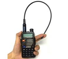 Антенна 144/433 МГц Diamond RH771 фото 4