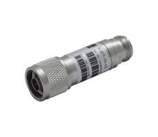 Аттенюатор RFS N-ATT-03-02 (N-type, до 2 Вт, 3 дБ) фото 1