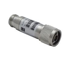 Аттенюатор RFS N-ATT-03-02 (N-type, до 2 Вт, 3 дБ) фото 2