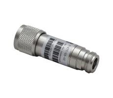 Аттенюатор RFS N-ATT-03-02 (N-type, до 2 Вт, 3 дБ) фото 3